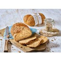 free Sonnenblumenkern-Brot