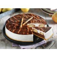 Torte Birne-Helene