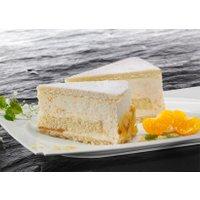 Torten-Duo Premium Käse-Sahne