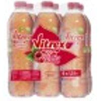 Vitrex Tee Pfefferminztee mit Himbeergeschmack PET 6x 1,5 ltr