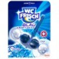 WC frisch Blau Kraft-Aktiv Chlor Duftspüler 1 Stück